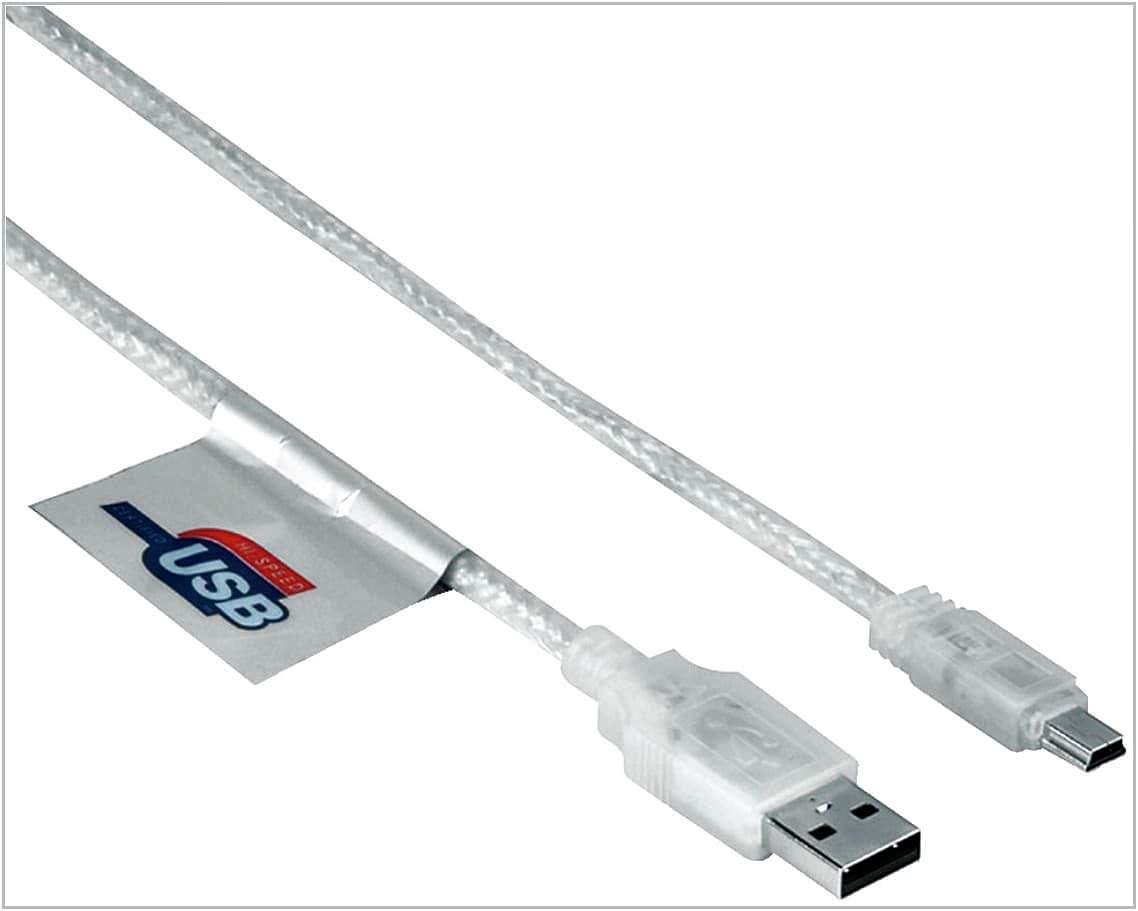 USB кабель для Digma cs700 HAMA H-74219