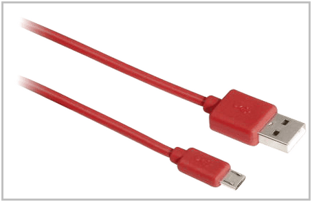 USB кабель для PocketBook 613 Basic HAMA H-115914