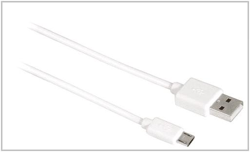 USB кабель для PocketBook 613 Basic HAMA H-115916