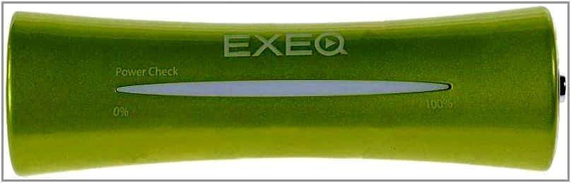 Зарядное устройство c аккумулятором для Amazon Kindle 5 EXEQ PCL2600