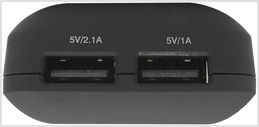 Зарядное устройство c аккумулятором для Amazon Kindle Paperwhite GIGABYTE Power Bank RF-G60B