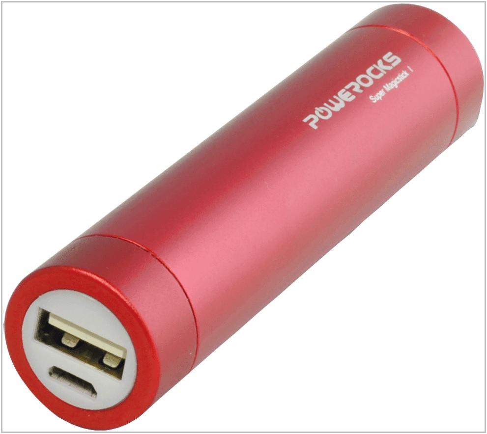 Зарядное устройство c аккумулятором для Barnes&Noble Nook Simple Touch Powerocks Super Magicstick