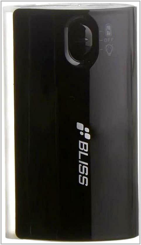 Зарядное устройство c аккумулятором для PocketBook 613 Basic Bliss Power Bank LW-5200