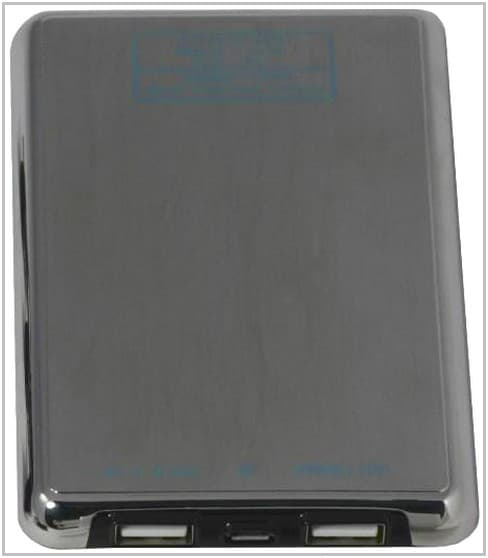 Зарядное устройство c аккумулятором для PocketBook A 7 Jet.A JA-PB4