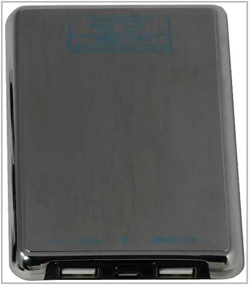 Зарядное устройство c аккумулятором для PocketBook Touch 2 Jet.A JA-PB4