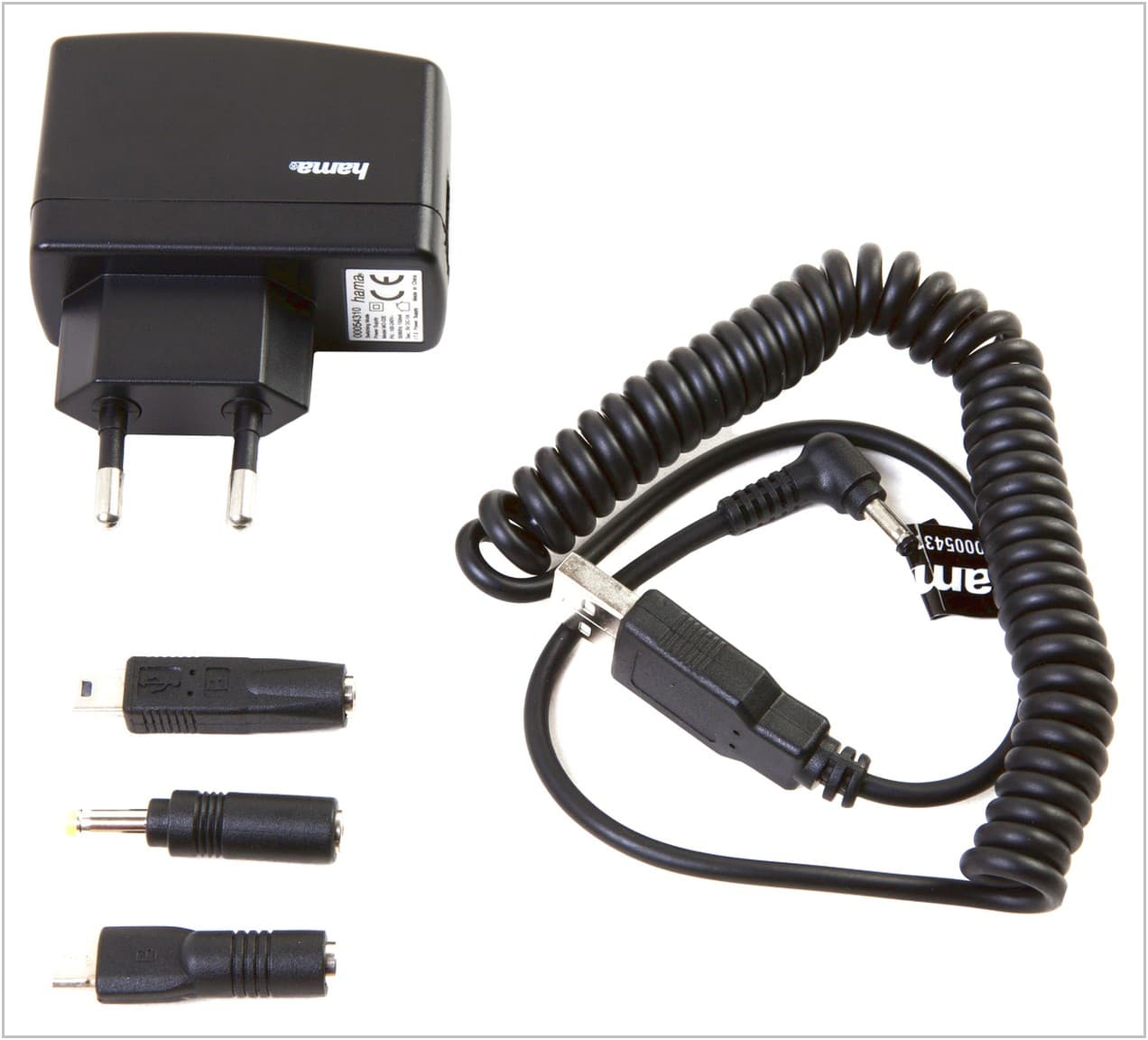Зарядное устройство для Amazon Kindle 2 HAMA H-54310