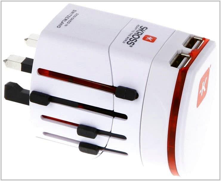 Зарядное устройство для Amazon Kindle 4 SKROSS World Adapter EVO USB
