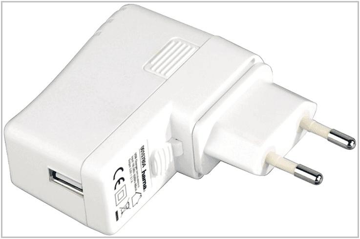 Зарядное устройство для Amazon Kindle Paperwhite 3G HAMA H-107804