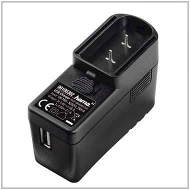 Зарядное устройство для Amazon Kindle Paperwhite HAMA H-106348