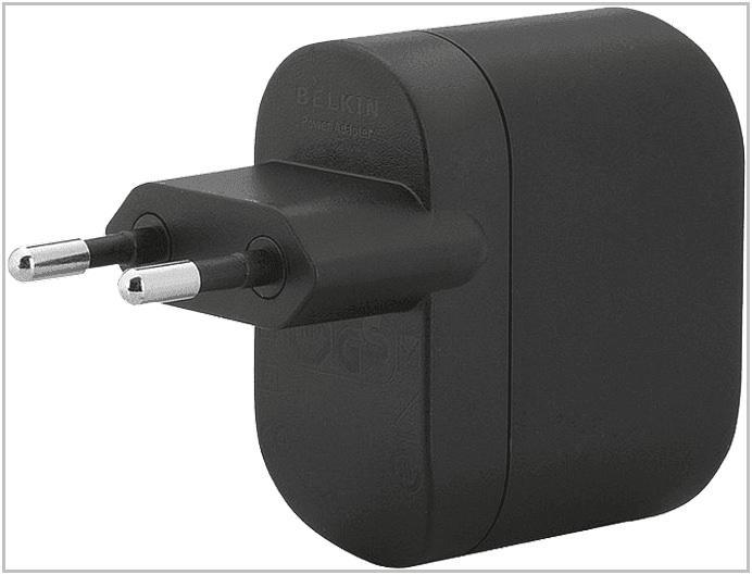Зарядное устройство для Barnes&Noble Nook Simple Touch Belkin F8M305cw04