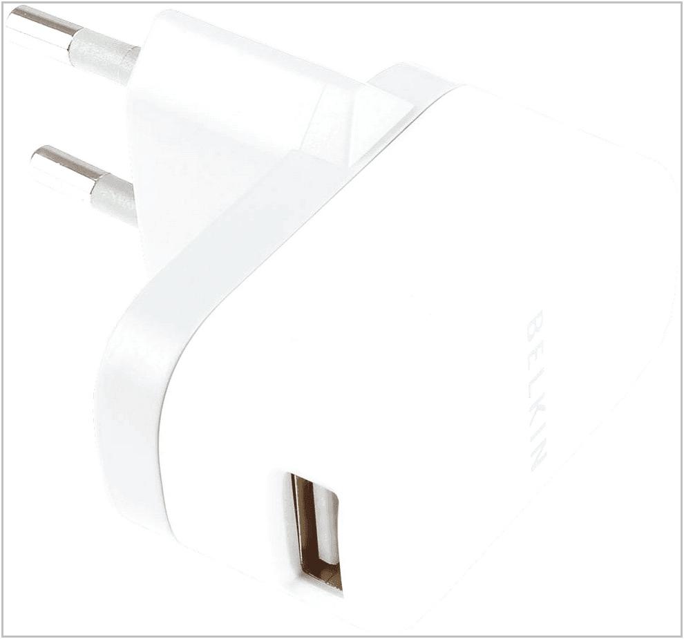 Зарядное устройство для Barnes&Noble Nook Simple Touch Belkin F8Z884cw04