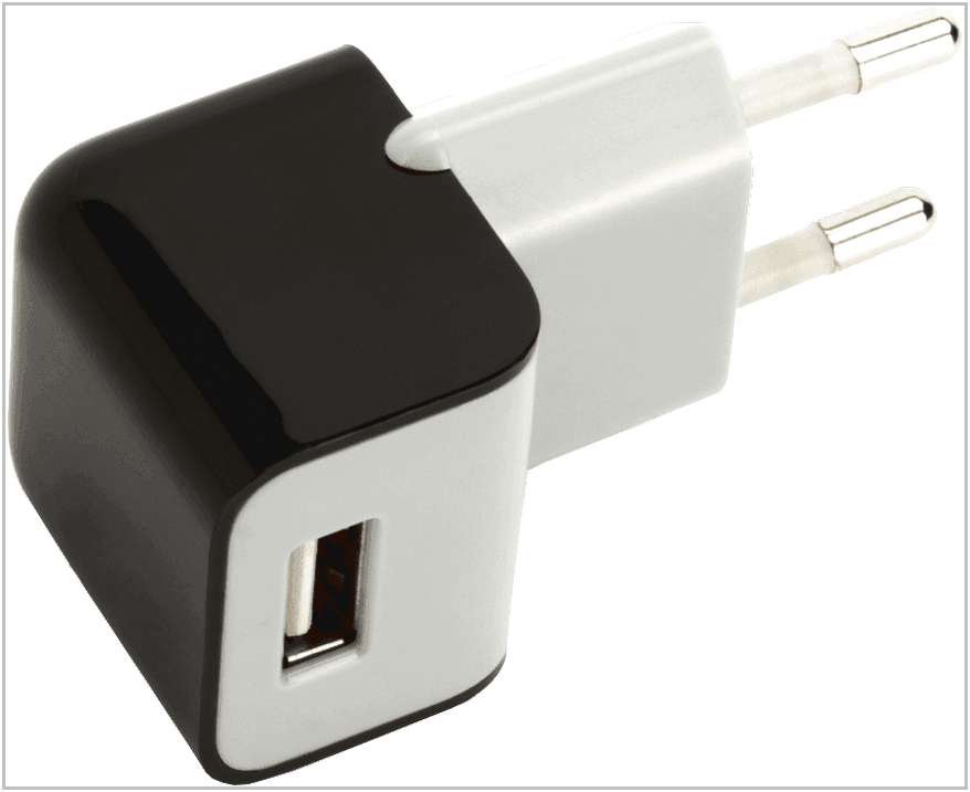 Зарядное устройство для Barnes&Noble Nook Simple Touch Griffin GA23087