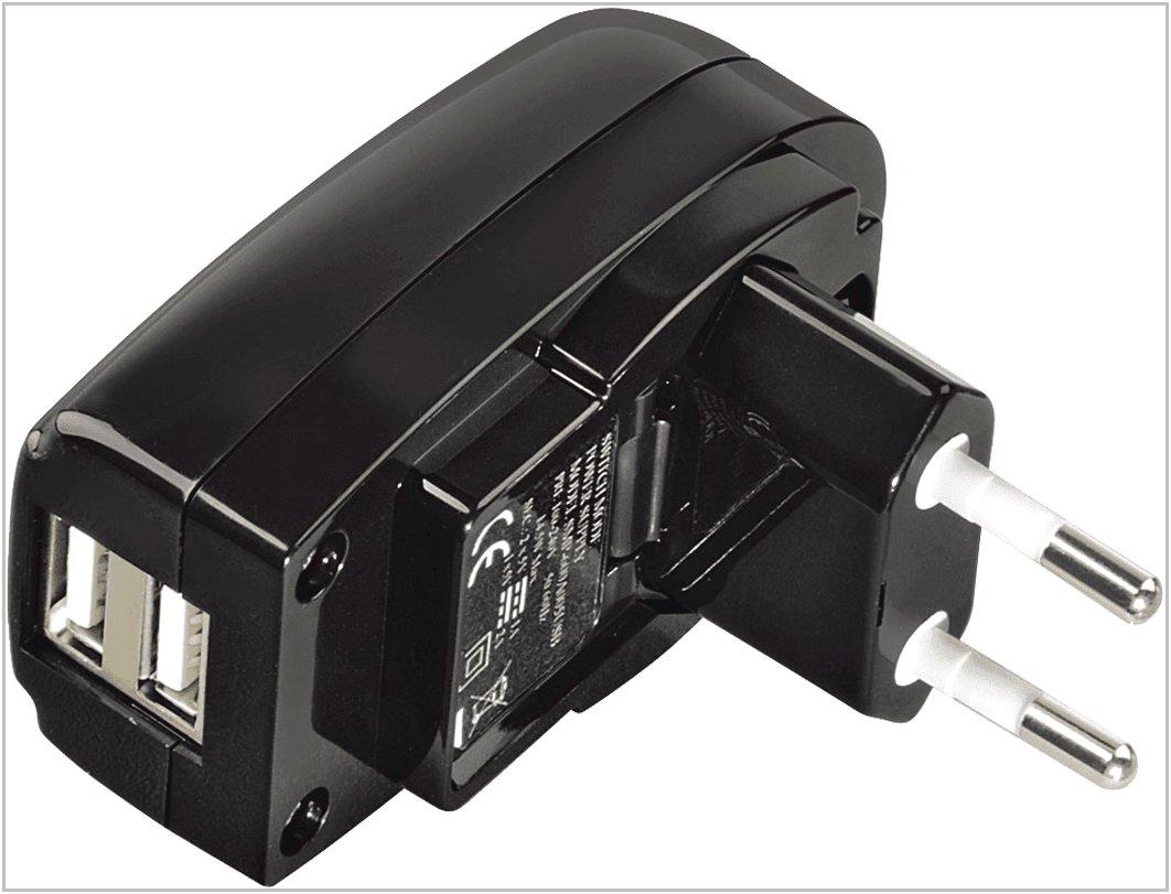 Зарядное устройство для Barnes&Noble Nook Simple Touch HAMA H-106302