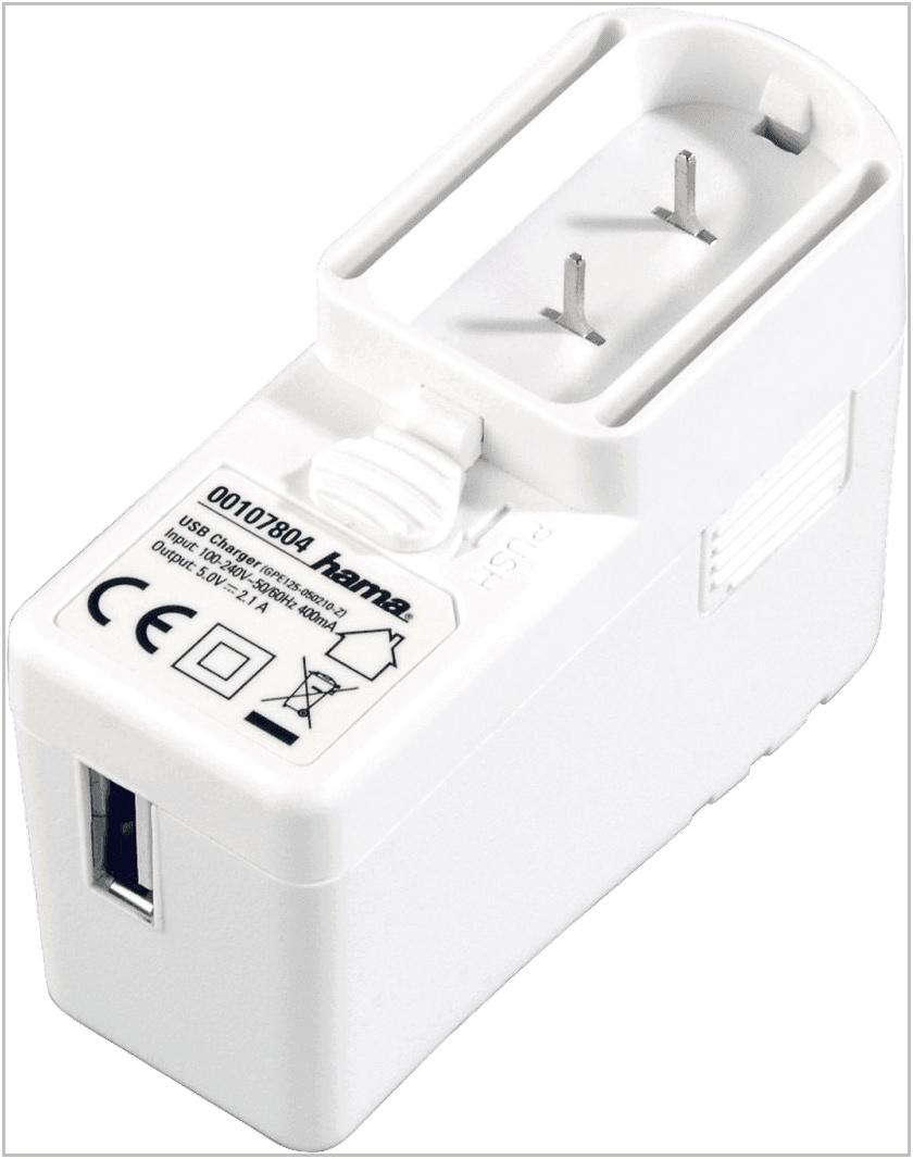 Зарядное устройство для Barnes&Noble Nook Simple Touch HAMA H-107804