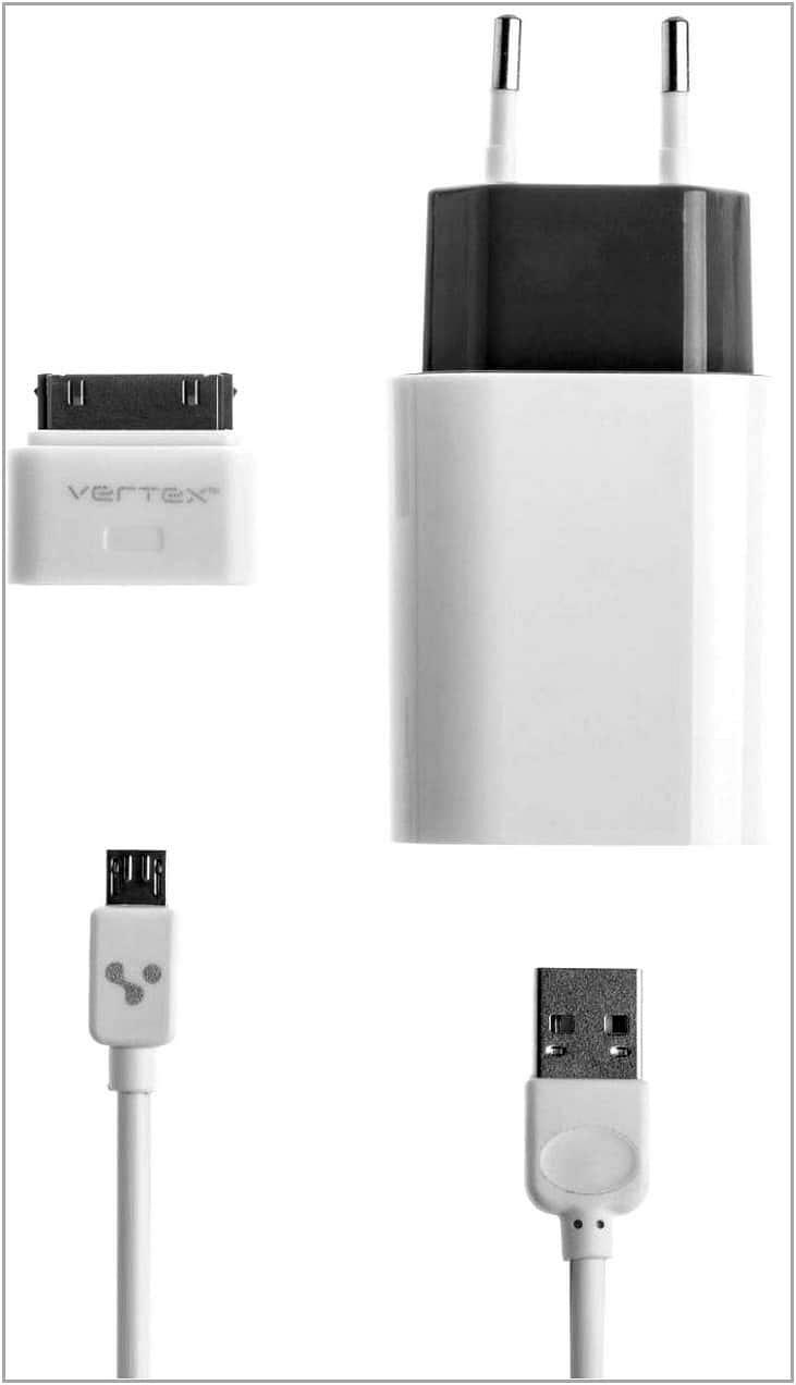 Зарядное устройство для Barnes&Noble Nook Simple Touch Vertex TabLife