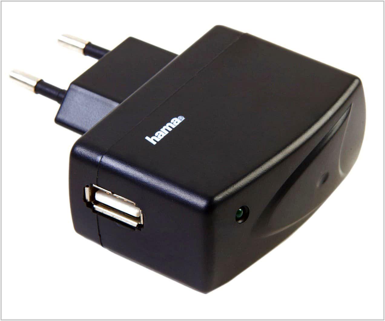 Зарядное устройство для Digma D700 HAMA H-54310