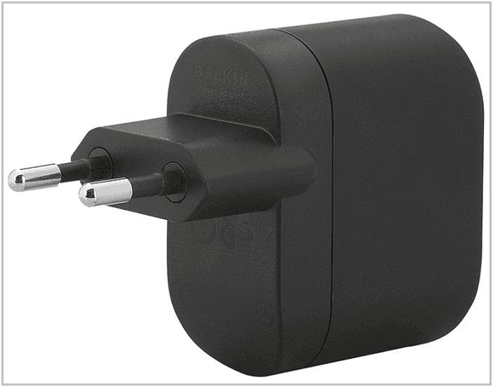 Зарядное устройство для Effire Color Book TR73S Belkin F8M305cw04