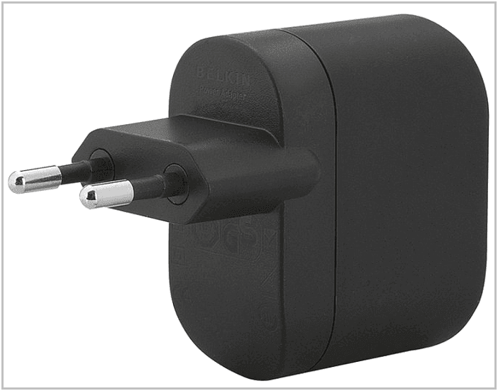 Зарядное устройство для Gmini MagicBook S701 Belkin F8M305cw04