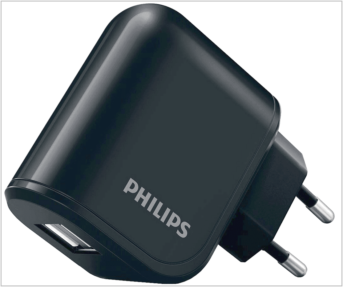 Зарядное устройство для Gmini MagicBook S701 Philips DLP2207/12