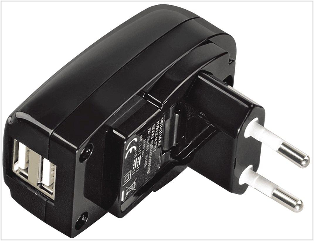 Зарядное устройство для PocketBook A 7 3G HAMA H-106302