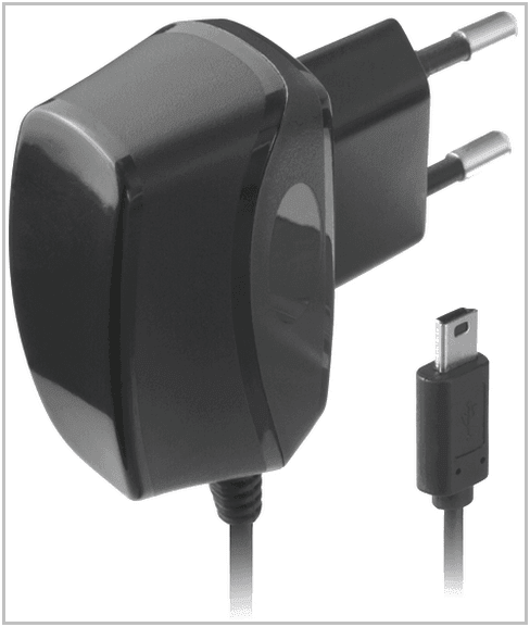 Зарядное устройство для TeXet TB-126 TTC-1074 ORIGINAL