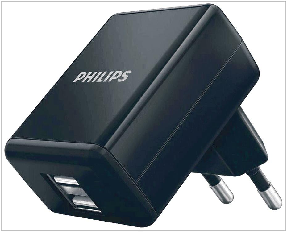 Зарядное устройство для TeXet TB-707A Philips DLP2209/12