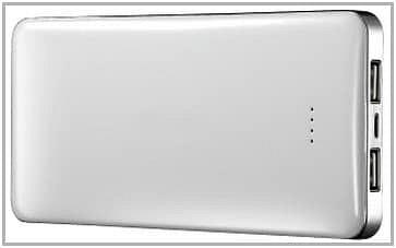 Зарядное устройство для TeXet TB-710HD IconBIT FTB12000U2