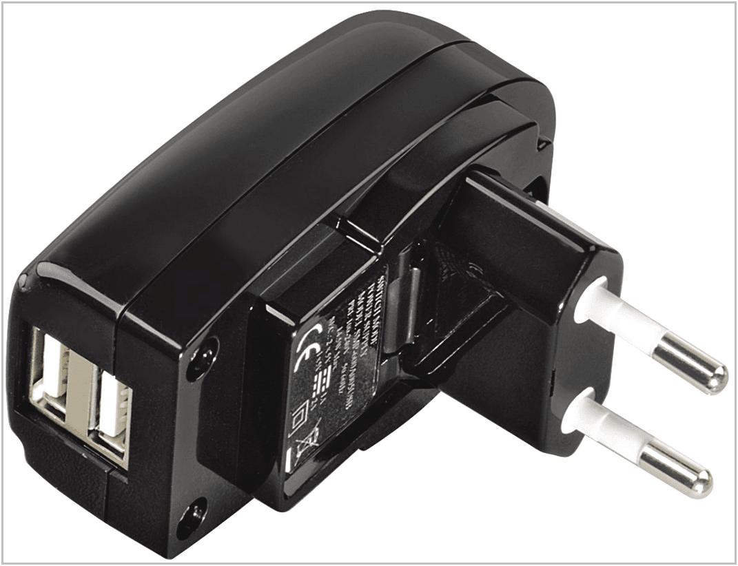 Зарядное устройство для TeXet TB-721HD HAMA H-106302