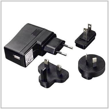 Зарядное устройство для TeXet TB-721HD HAMA H-106348